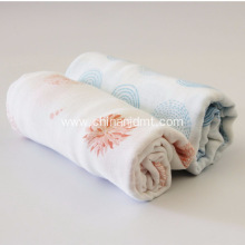 Baby  muslin blanket 2 pack set